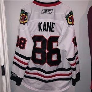 Other - Chicago Blackhawks Patrick Kane Jersey